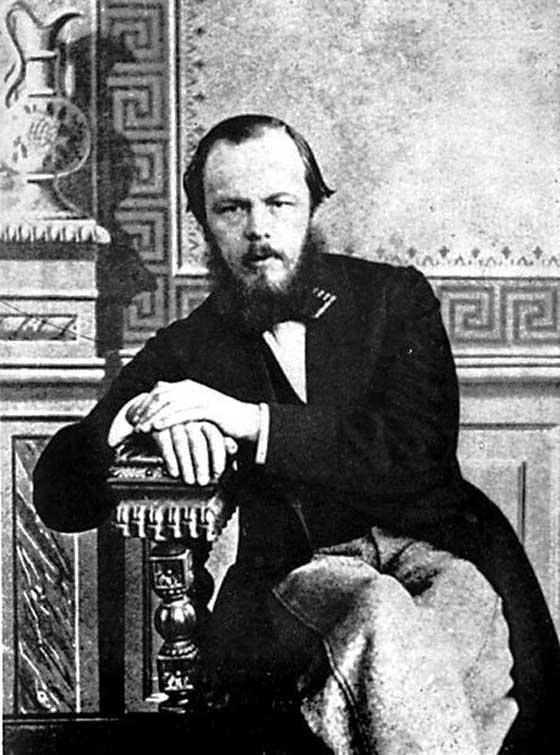 Fiodor Dostoïevsky
