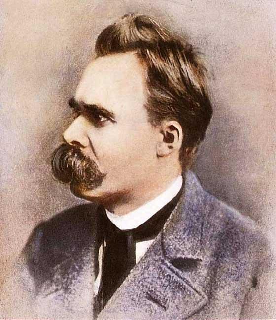 Nietzsche Frédérich